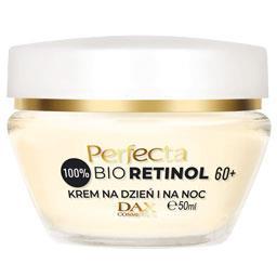 Perfecta Bio Retinol krem 60+ 50 ml