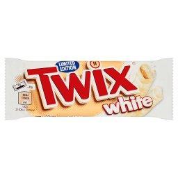 White Ciasteczka oblane karmelem i białą czekoladą 4...