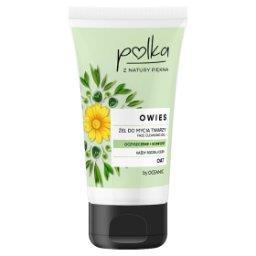 Żel do mycia twarzy Owies oczyszczenie + komfort 150...