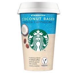 Vegan Coconut Napój kokosowo-kawowy