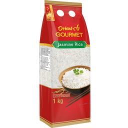 Ryż jaśminowy, długoziarnisty 1000 g