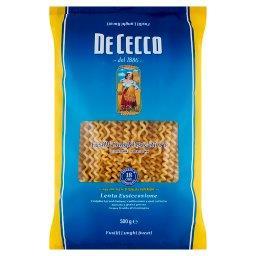 Durum Wheat Pasta Makaron z pszenicy durum