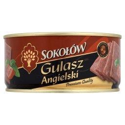 Gulasz angielski Premium