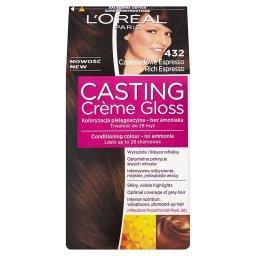 Casting Crème Gloss Farba do włosów 432 Czekoladowe Espresso