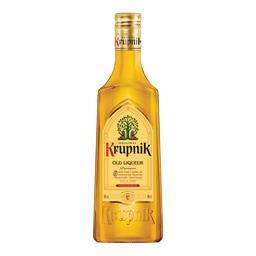 Krupnik old liqueur 38% 500 ml