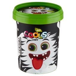 Zebra Lody śmietankowo-czekoladowe