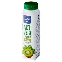 Acti Vege Jogurt jarmuż kiwi z błonnikiem