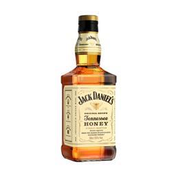 Jack Daniel's  honey 0,5l  35%