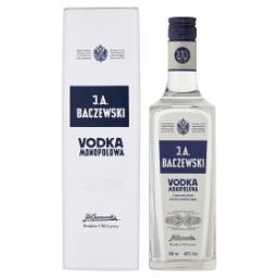 Vodka Monopolowa Wódka