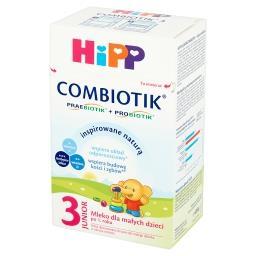 Junior Combiotik 3 Mleko dla małych dzieci po 1. roku