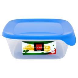 Pojemnik do żywności kwadratowy 0,8 l