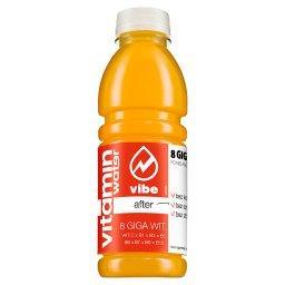 Vitamin Water After zawierający 8 Giga Wit. Napój niegazowany