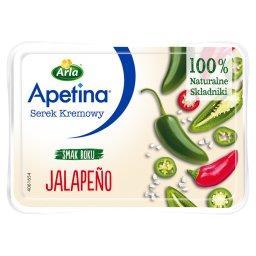 Smak Roku Serek kremowy z jalapeño