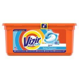 Go Pods Touch of Lenor Freshness kapsułki do prania ...