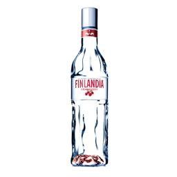 Finlandia Vodka cranberry 37,5% 0,7l
