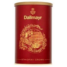 Selection Ethiopian Crown Kawa mielona