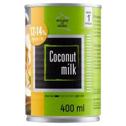 Mleczko kokosowe tajskie