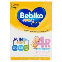 Junior 4R Mleko modyfikowane dla dzieci powyżej 2. roku życia