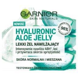 Hyaluronic Aloe Jelly Lekki żel nawilżający