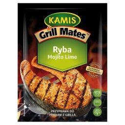 Grill Mates Mojito Lime Ryba Przyprawa do potraw z grilla