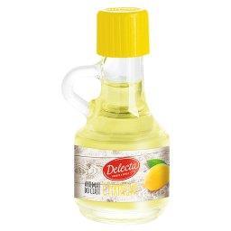 Aromat do ciast cytrynowy