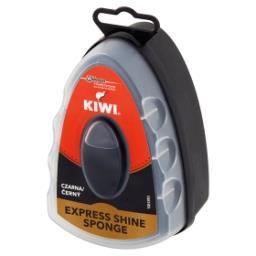 Express Shine Gąbka nabłyszczająca do obuwia czarna