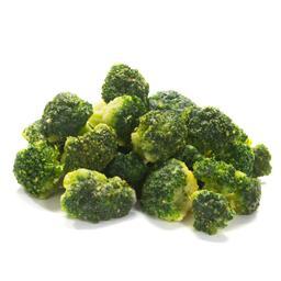 Brokuły luz