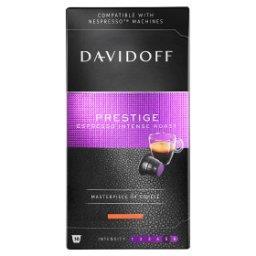 Grande Cuvée Espresso Intense Roast Prestige Kawa palona mielona 55 g (10 kapsułek)
