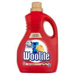 Do kolorów z keratyną Płyn do prania 2 l (33 prań)