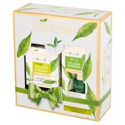 Zielona Herbata Zestaw kosmetyków