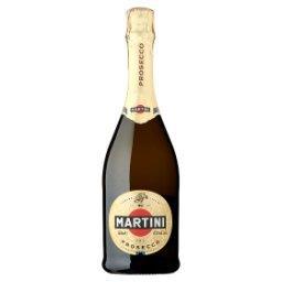 Prosecco D.O.C. Wino białe wytrawne musujące włoskie
