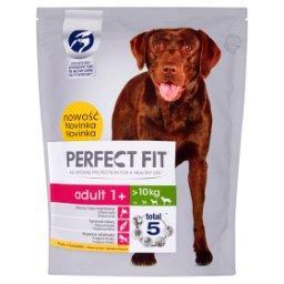 Adult 1+ >10 kg Karma pełnoporcjowa dla dorosłych ps...