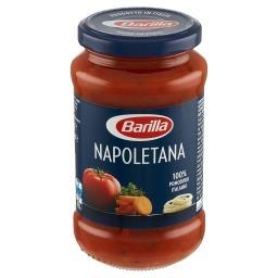 Napoletana Sos do makaronu pomidorowy z cebulą i ziołami