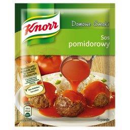 Domowe Smaki Sos pomidorowy
