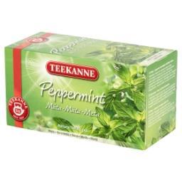 Peppermint Herbatka miętowa 30 g (20 torebek)