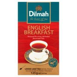 English Breakfast Czarna herbata