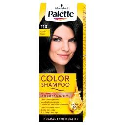 Color Shampoo Szampon koloryzujący Czarny 113