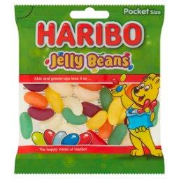 Jelly Beans Żelki owocowe