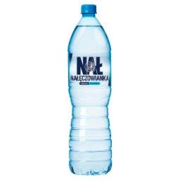 Naturalna woda mineralna niegazowana 1,5 l
