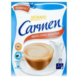 Carmen Mleczna pianka do kawy