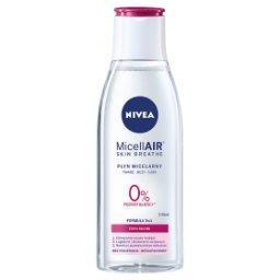 MicellAir Skin Breathe Pielęgnujący płyn micelarny do cery suchej