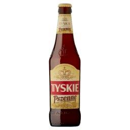 Pszenne Piwo typu pszeniczny lager