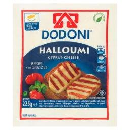 Ser Halloumi