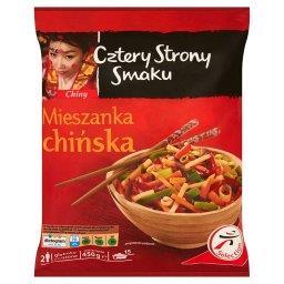 Chiny Mieszanka chińska