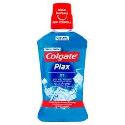 Plax Ice Płyn do płukania jamy ustnej