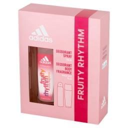 Fruity Rhythm Zestaw kosmetyków dla kobiet