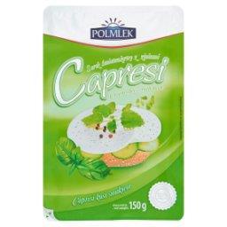 Capresi Serek śmietankowy z ziołami