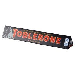 Szwajcarska czekolada z nugatem miodowo-migdałowym
