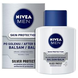 MEN Skin Protection Balsam po goleniu