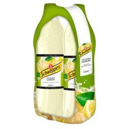 Lemon Napój gazowany 2 x 1,4 l